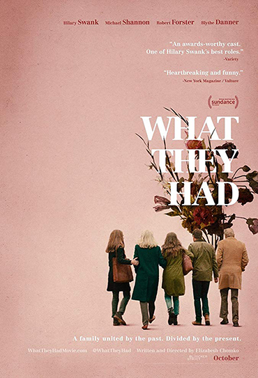 Assistir What They Had 2018 Torrent Dublado 720p 1080p Online