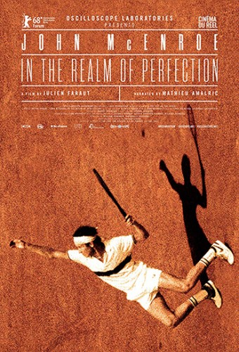 Poster do filme In the Realm of Perfection