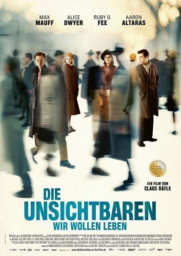 Imagem 3 do filme Os Invisíveis
