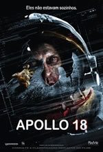 Poster do filme Apollo 18