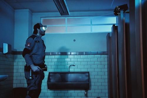 Imagem 1 do filme Os Exterminadores do Além Contra a Loira do Banheiro