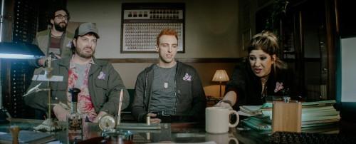 Imagem 3 do filme Os Exterminadores do Além Contra a Loira do Banheiro