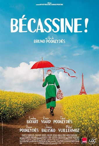 Poster do filme Bécassine!