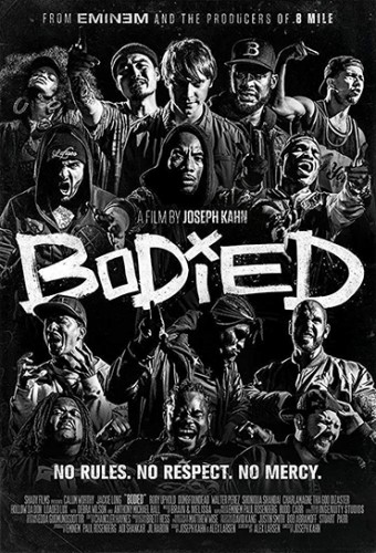 Assistir Bodied 2018 Torrent Dublado 720p 1080p Online