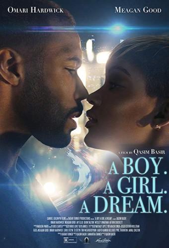 Poster do filme Amor na Noite de Eleição