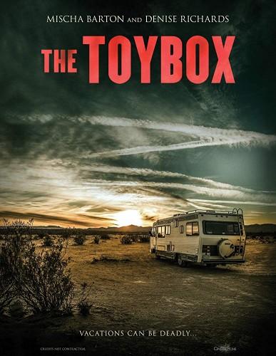 Imagem 5 do filme The Toybox