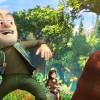 Imagem 9 do filme Fantástica - Uma Aventura no Mundo Boonie Bears