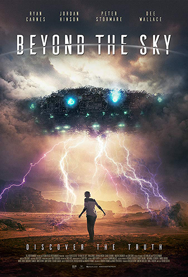Poster do filme Beyond The Sky