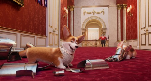 Imagem 1 do filme Corgi: Top Dog