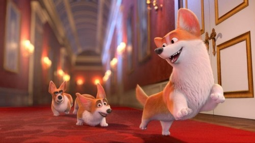 Imagem 3 do filme Corgi: Top Dog