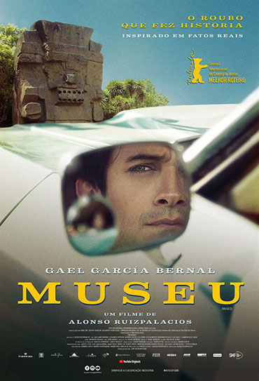 Assistir Museu 2018 Torrent Dublado 720p 1080p Online