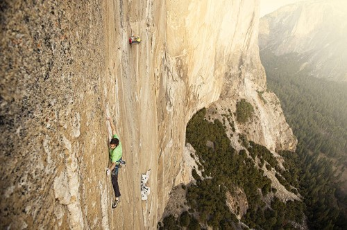 Imagem 1 do filme The Dawn Wall