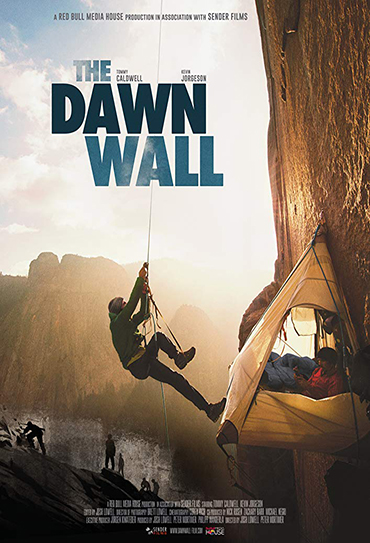 Poster do filme The Dawn Wall