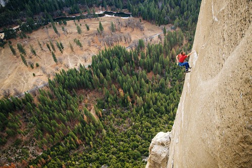 Imagem 2 do filme The Dawn Wall