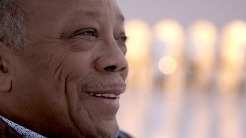 Imagem 3 do filme Quincy