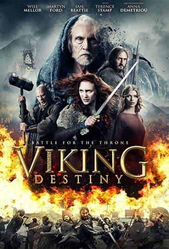 Poster do filme Destino Viking