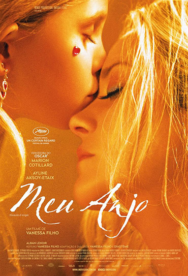 Download Filme Meu Anjo Baixar Torrent BluRay 1080p 720p MP4