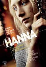 Poster do filme Hanna