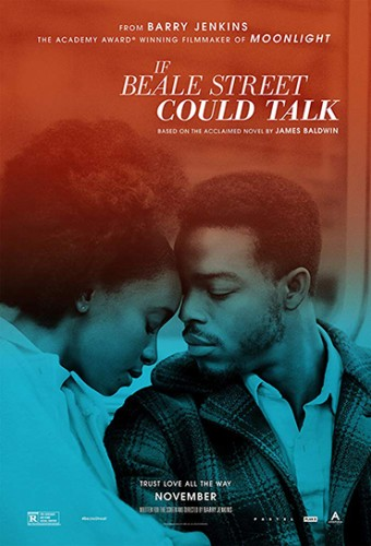 Download Filme If Beale Street Could Talk Baixar Torrent BluRay 1080p 720p MP4