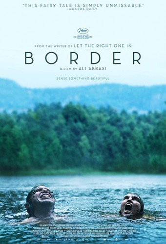 Poster do filme Border