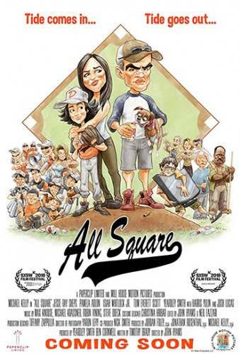 Download Filme All Square Torrent BluRay 1080p 720p MP4