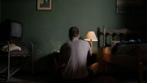 Imagem 2 do filme Homem Livre