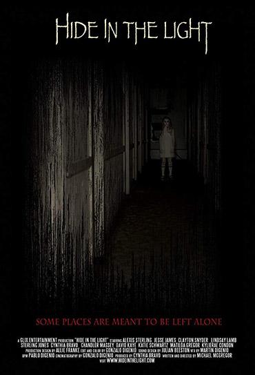 Poster do filme Se Esconda na Luz