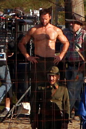 Imagem 2 do filme Wolverine: Imortal