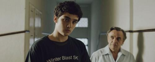 Imagem 1 do filme Intimidade Entre Estranhos