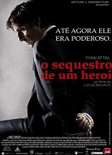 Poster do filme O Sequestro de um Herói
