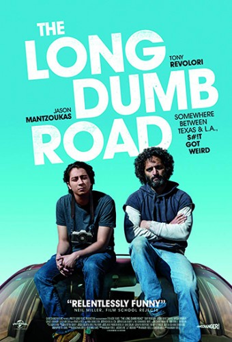 Assistir Filme Baixar The Long Dumb Road 2018 Torrent 720p 1080p Dublado Online