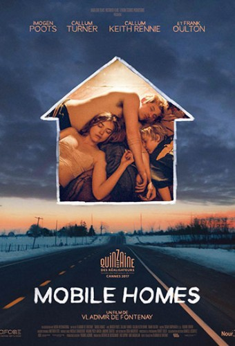 Poster do filme Mobile Homes