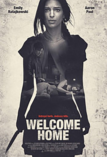 Download Filme Welcome Home Baixar Torrent BluRay 1080p 720p MP4