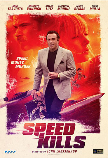 Poster do filme Speed Kills