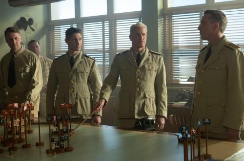 Imagem 4 do filme Midway - Batalha em Alto Mar