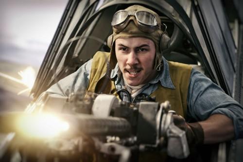 Imagem 5 do filme Midway - Batalha em Alto Mar