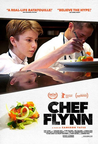 Assistir Chef Flynn 2018 Torrent Dublado 720p 1080p Online