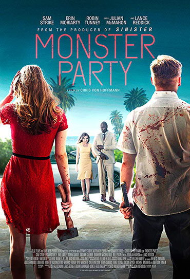 Download Torrent Monster Party Baixar Dublado 720p 1080p Filme