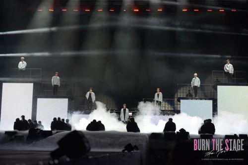Imagem 5 do filme BTS - Burn The Stage: O Filme