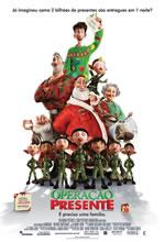Poster do filme Operação Presente