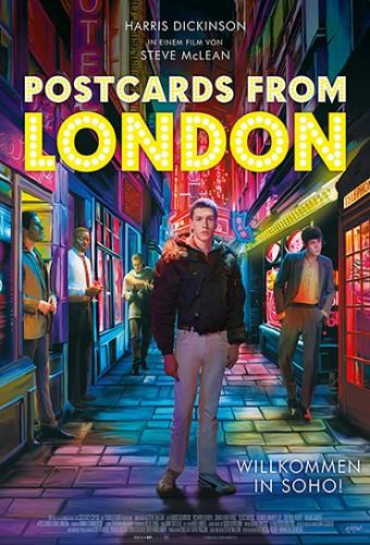 Assistir Cartões Postais de Londres 2018 Torrent Dublado 720p 1080p Online