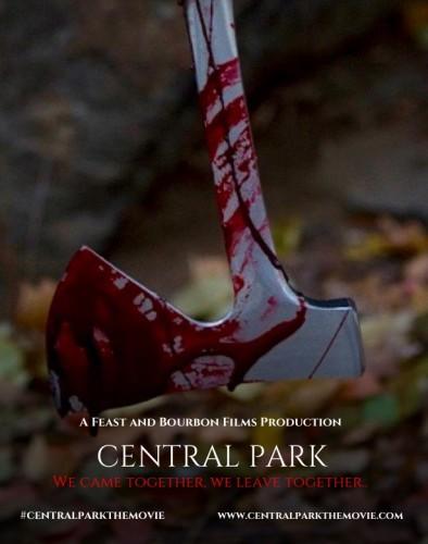 Imagem 2 do filme Central Park
