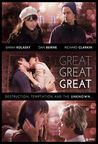 Poster do filme Great Great Great