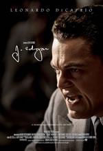 Poster do filme J. Edgar