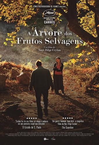 Poster do filme A Árvore dos Frutos Selvagens