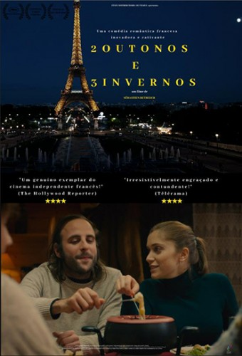 Assistir Filme Baixar 2 Outonos e 3 Invernos 2018 via Torrent Dublado 720p 1080p BluRay Online Download