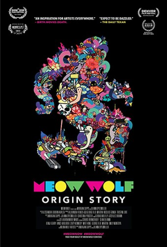 Assistir Filme Baixar Meow Wolf Origin Story 2018 via Torrent Dublado 720p 1080p BluRay Online Download