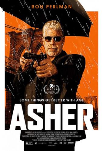 Assistir Filme Baixar Asher 2018 via Torrent Dublado 720p 1080p BluRay Online Download