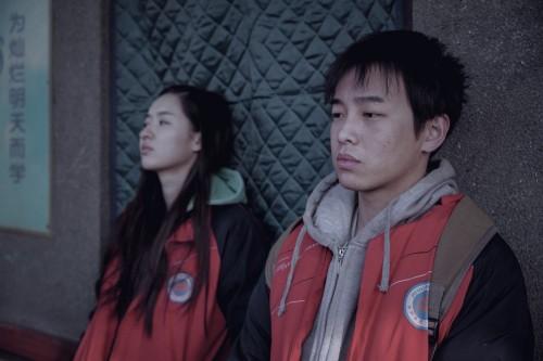 Imagem 4 do filme Um Elefante Sentado Quieto
