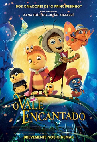 Assistir Filme Baixar O Vale Encantado 2019 via Torrent Dublado 720p 1080p BluRay Online Download